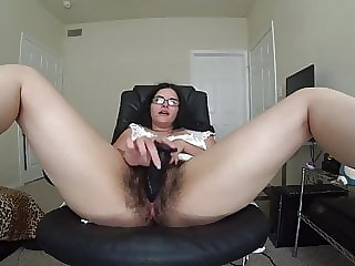 Hairy Webcam Videos