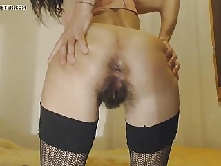 Hairy Squirt Videos