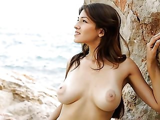 Hairy Nude Beach Videos