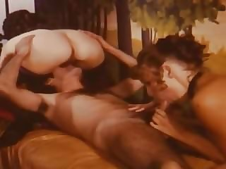 Hairy Threesome Videos